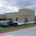 Cedar Hill High School Performing Arts Center.
