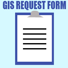 GIS REQUEST FORM SYMBOL