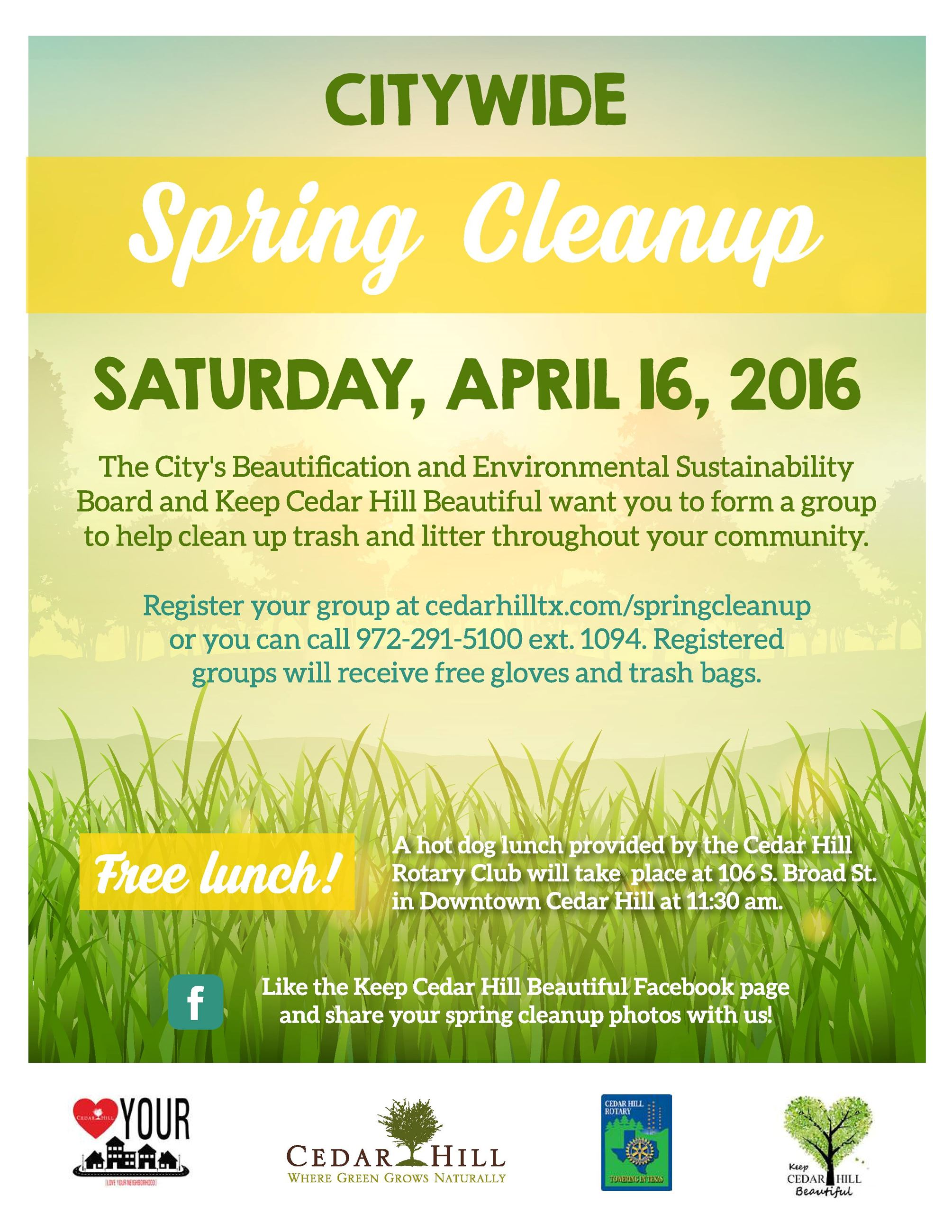 2016 Spring Cleanup Flyer-page-001