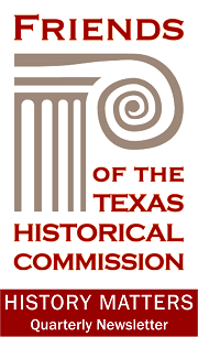 Friends of THC History Matters newsletter