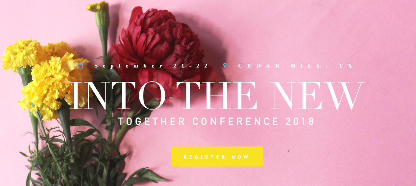 Together Conference 2018