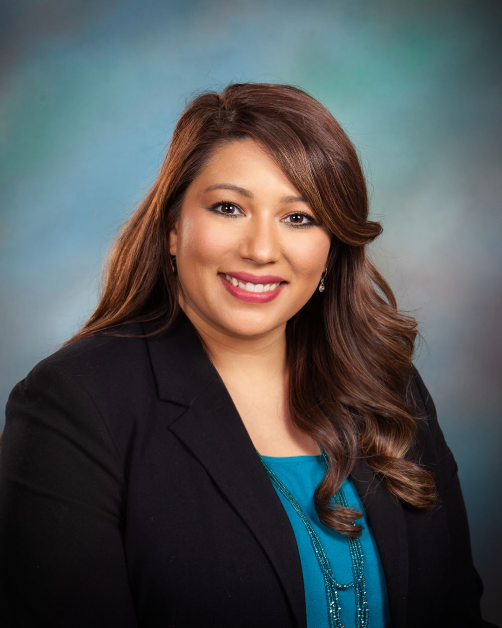 Photograph of Assistant City Manager Melissa Valadez-Cummings