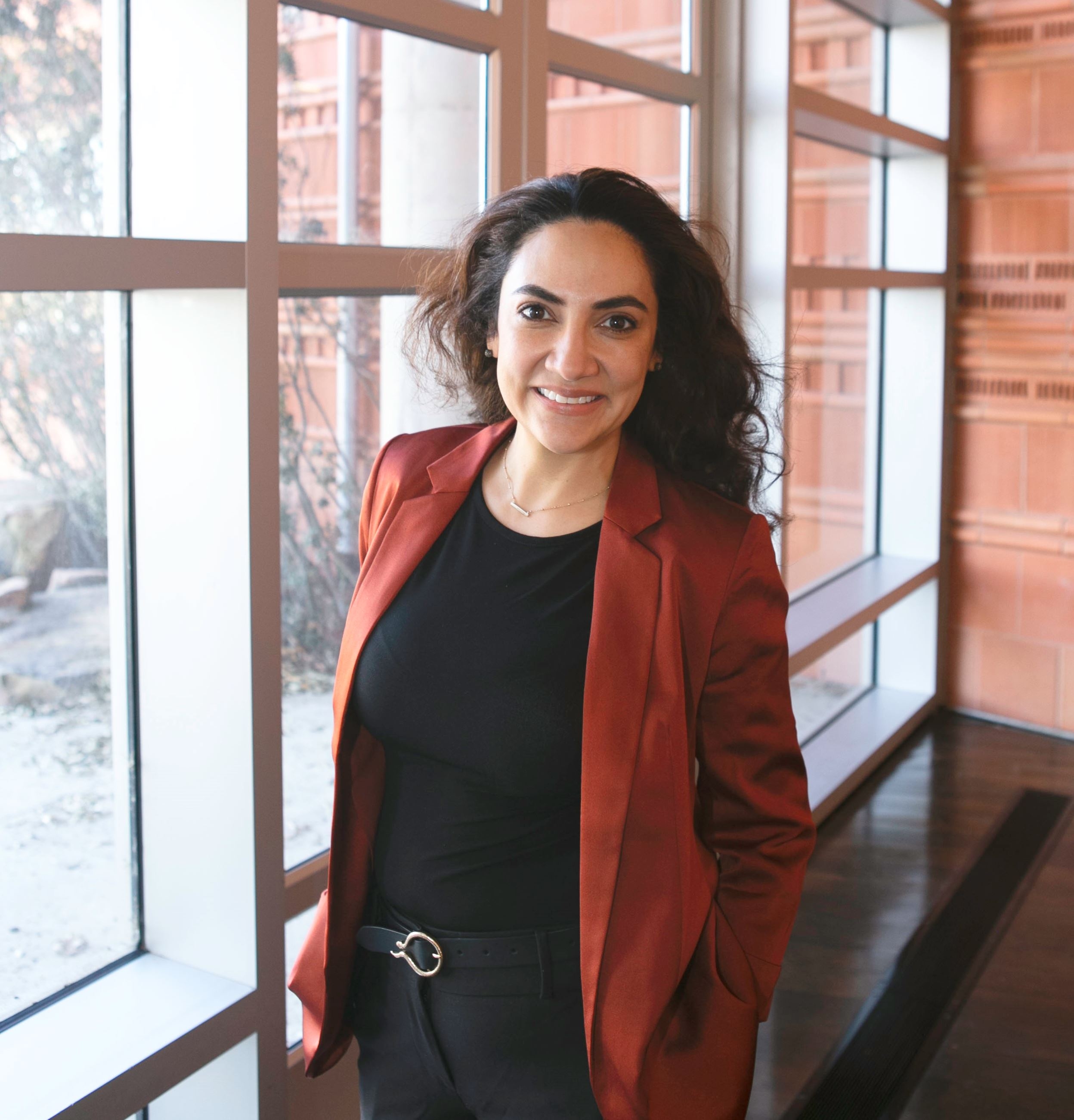 Michelle Ebanks