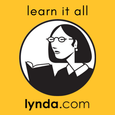 lynda.com Opens in new window