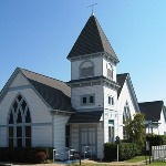 Historic Methodist Church stands tall and proud..jpg