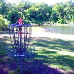 Disk Golf at Lester Lorch Park s